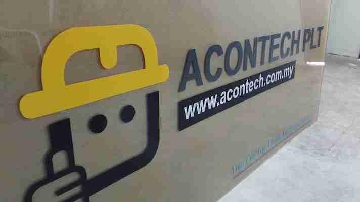 Acontech Company